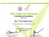 thai-award