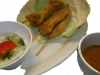 106 Chicken Satay -